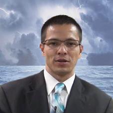 Pastor Iván Sotelo