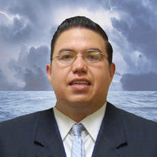 Evang. Carlos I. Sauceda