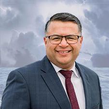 Pastor Andrés Gómez