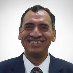 Pastor Alejandro Córdova