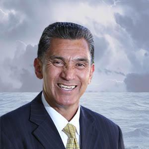 Pastor Mike Valdez