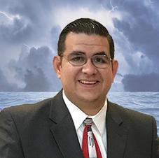 Pastor Carlos A. Sauceda