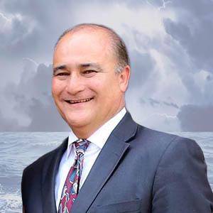 Pastor Luis Ramos