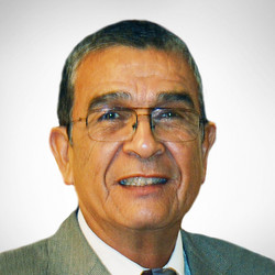 Pastor Antonio Gómez
