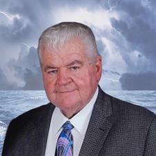 Pastor Tommy Ashcraft