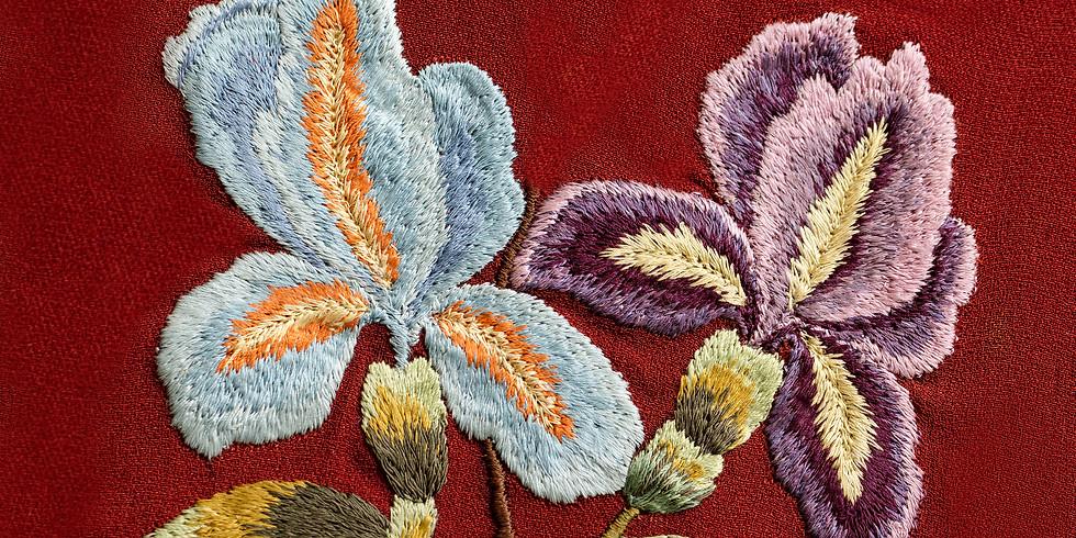 Taller de ilustración textil