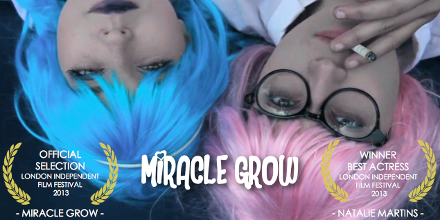 Miracle Grow (2013)