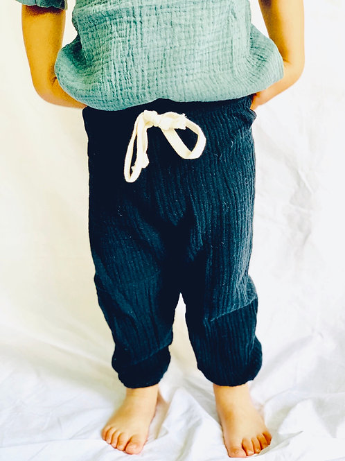 Geneies Boys linen pants