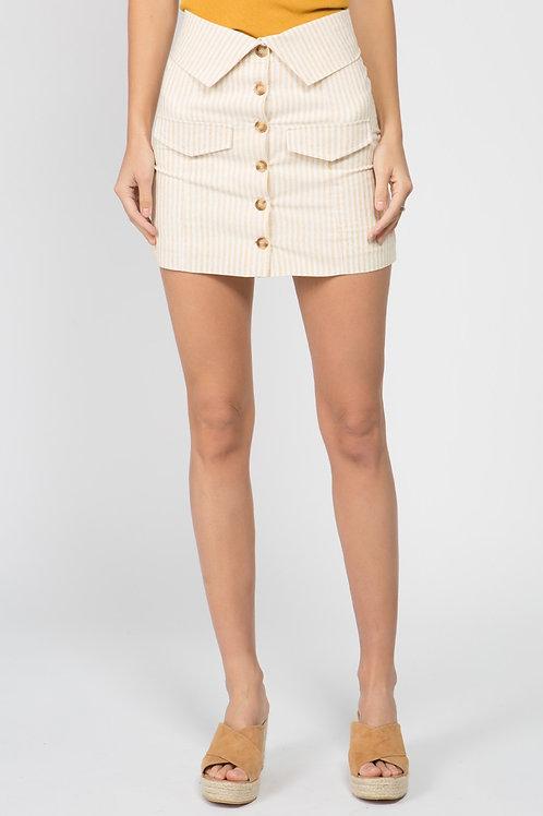 Geneies love my waist skirt