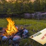 Wilderness Survival Campout