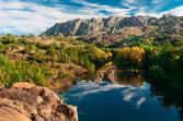 Explore the Wichita Mountains!
