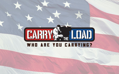 Carry The Load 2021