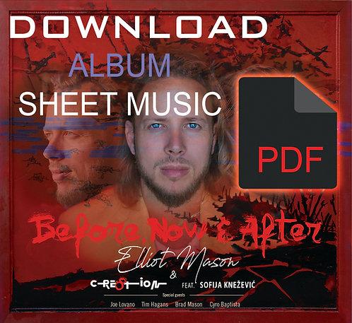 Album PDF's