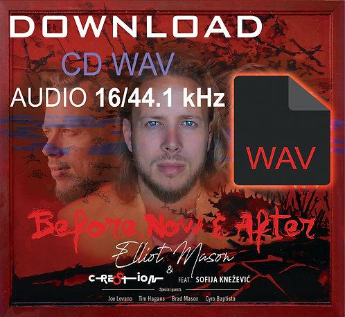 CD WAV