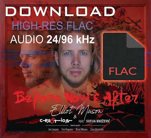 Hi-Res FLAC