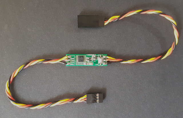2 Channel Pyro ignitor