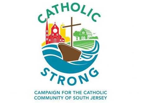 Keeping Our Faith Community Catholic Strong