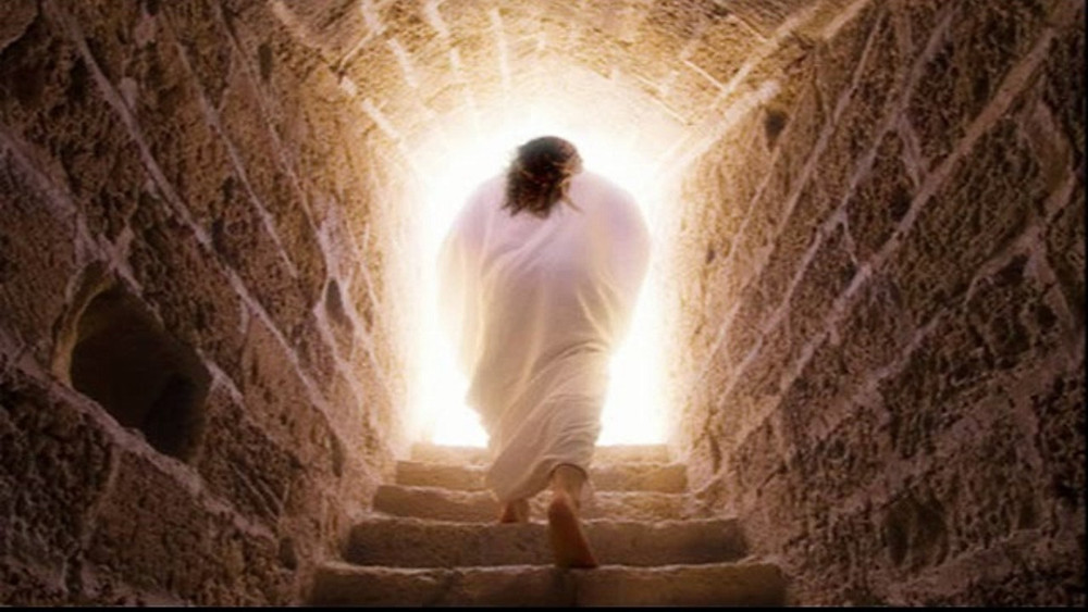 He is Risen as He Said!