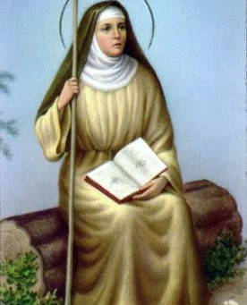 Saint Monica, Pray For Us And Our Children!