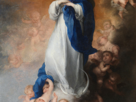What Is Marian Consecration?
