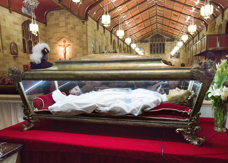 10/07/2015 - Saint Maria Goretti03