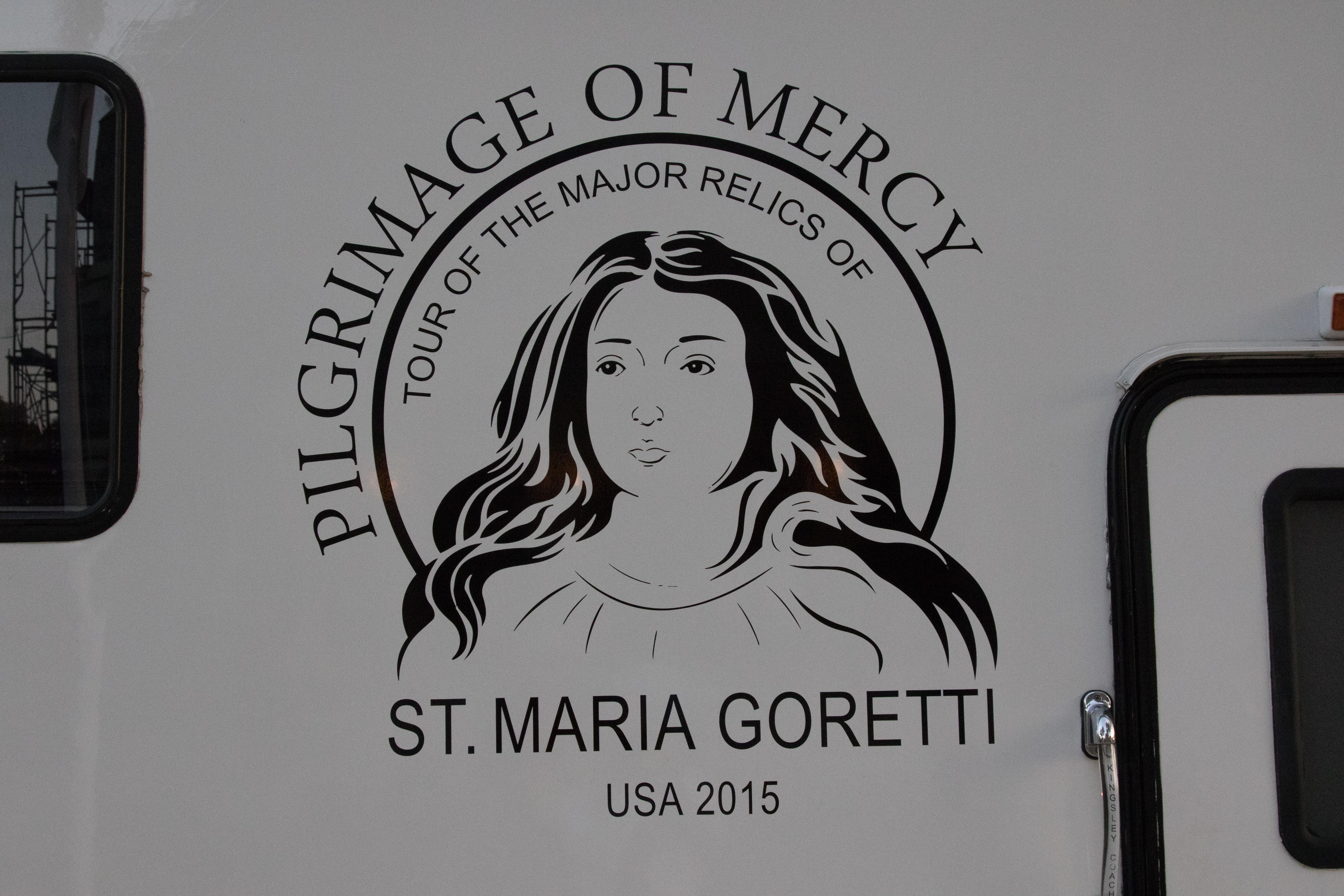 10/07/2015 - Saint Maria Goretti