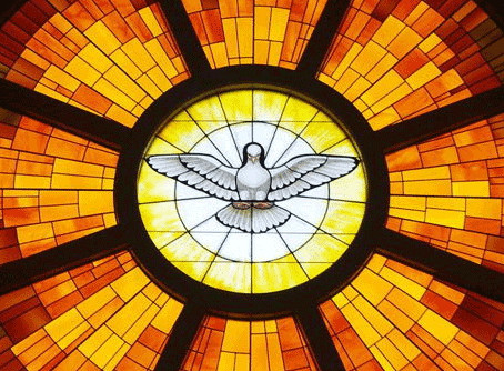 Pentecost & Conversion