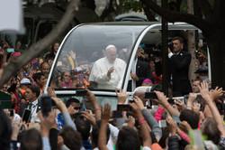 Pope Francis - WMF06