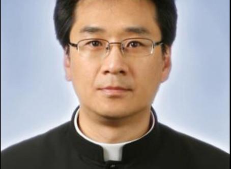 Farwell Fr. Francis!