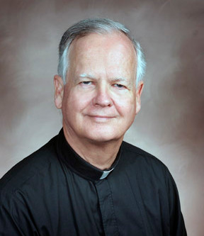Homilist For Our Forty Hours Closing Mass: Msgr. Michael Mannion