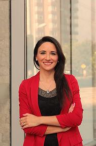 Javiera Velásquez Nualart