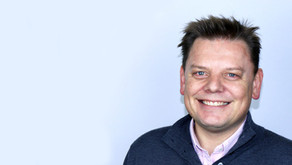 Capita Travel and Events' CEO talks cyber security as he joins Business Travel Association board