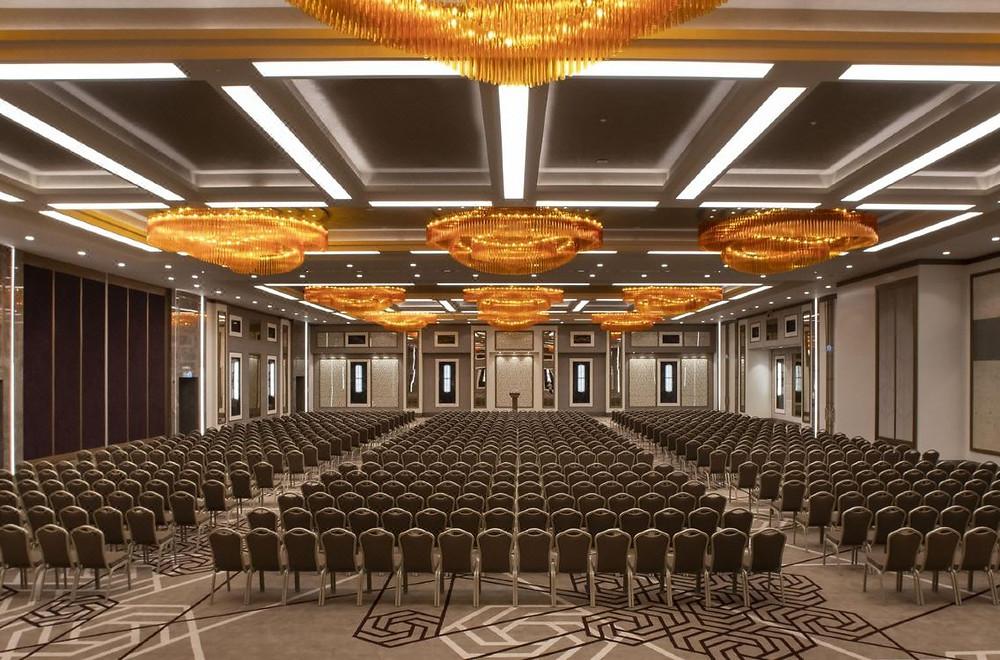 Hilton Istanbul Bakirkoy Ballroom