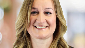 Identifying and promoting talent from within - Donna Fitzgerald appointed as COO.