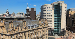 Spotlight on Leeds: Event spaces, hotels and much more