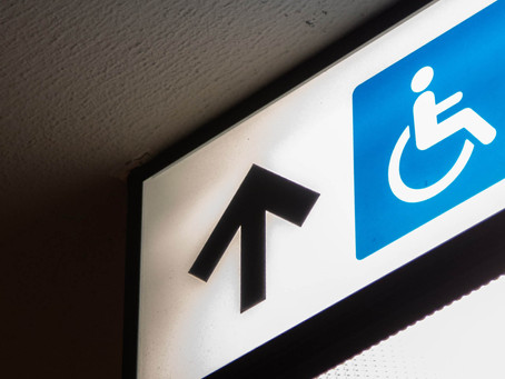 Focus on hidden disabilities: Airlines (part two)