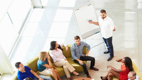 Our view: How to include internal space in a meetings programme