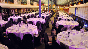 Research shows an increase in demand for unusual meetings and event spaces