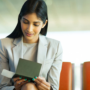 Why You Need to Think About Your Female Business Travellers by Carolyn Pearson CEO of Maiden Voyage