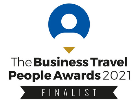 Agiito shortlisted for record-number of The Business Travel People Awards