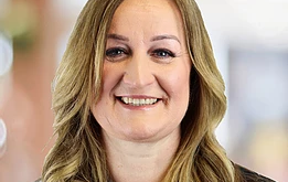 Identifying and promoting talent from within - Donna Fitzgerald appointed as COO