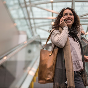 Smarter working practices are improving traditional travel and meetings