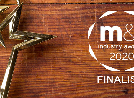 Capita Travel and Events reach final of prestigious MICE awards