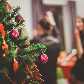 13 tips to help you plan your 2019 Christmas party