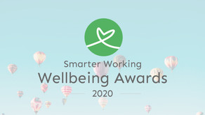 Capita Travel and Events launches industry-first wellbeing awards