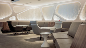 How airport venues and hotels are taking off as meetings and events locations