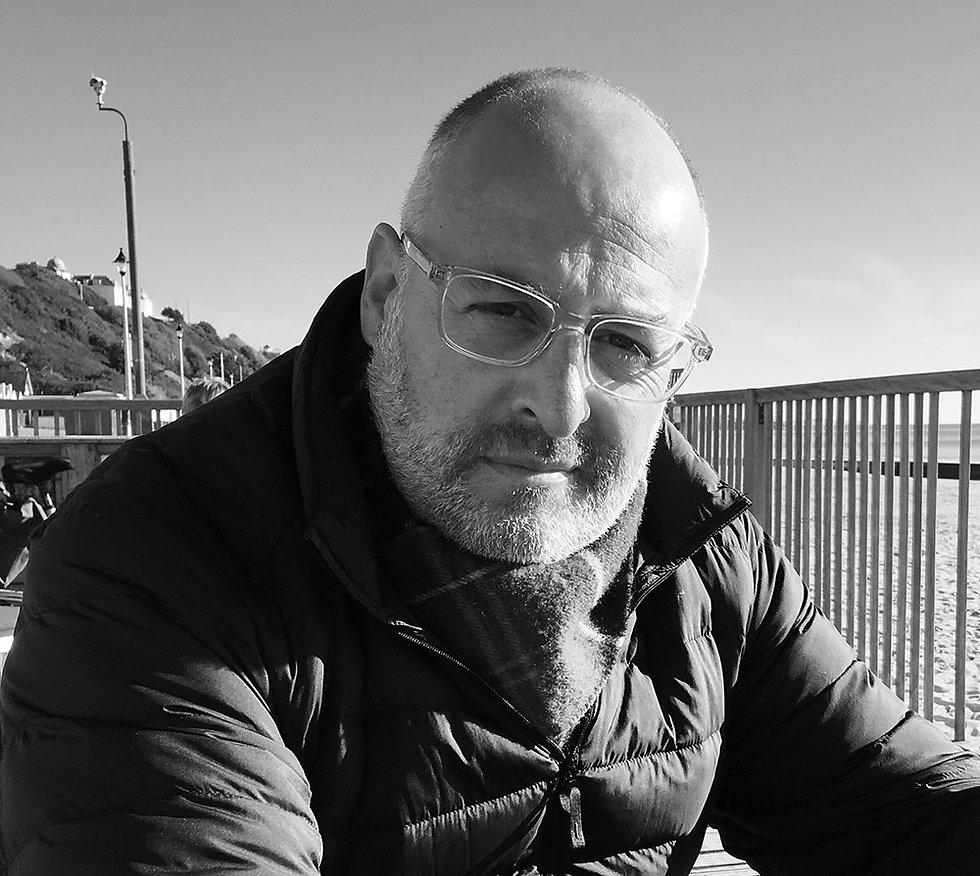 Steve Banks headshot