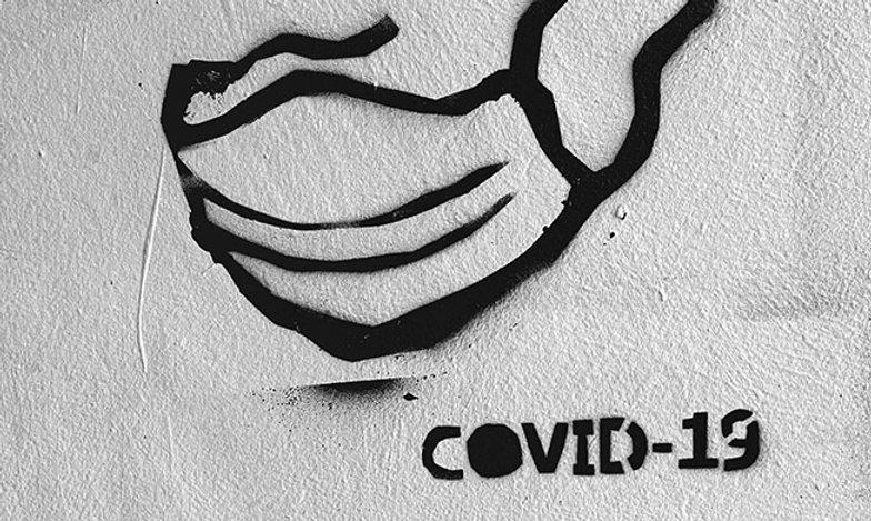 covid-19 testing mask image