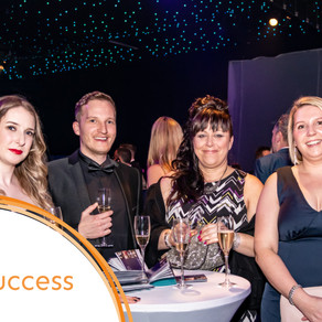 Success at the 2019 M&IT Awards