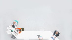 Our view - how technology is changing the way we manage meetings and events